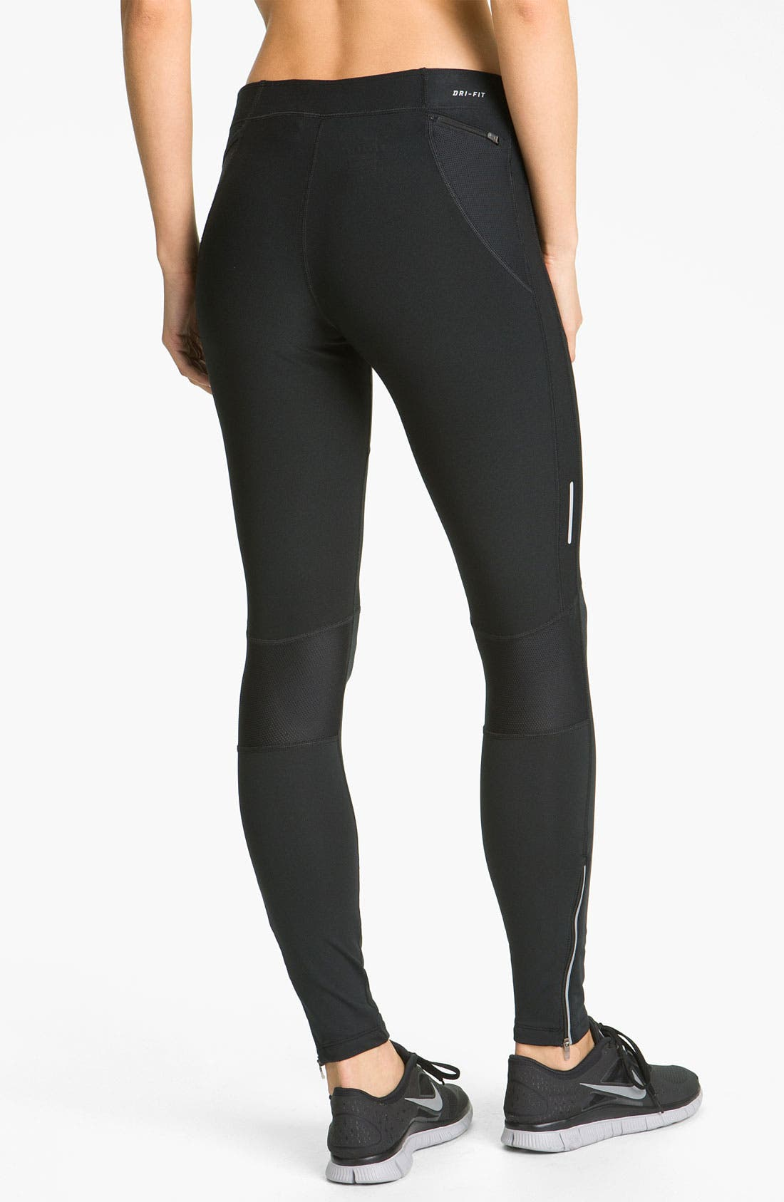 Alternate Image 2  - Nike 'Tech' Running Tights