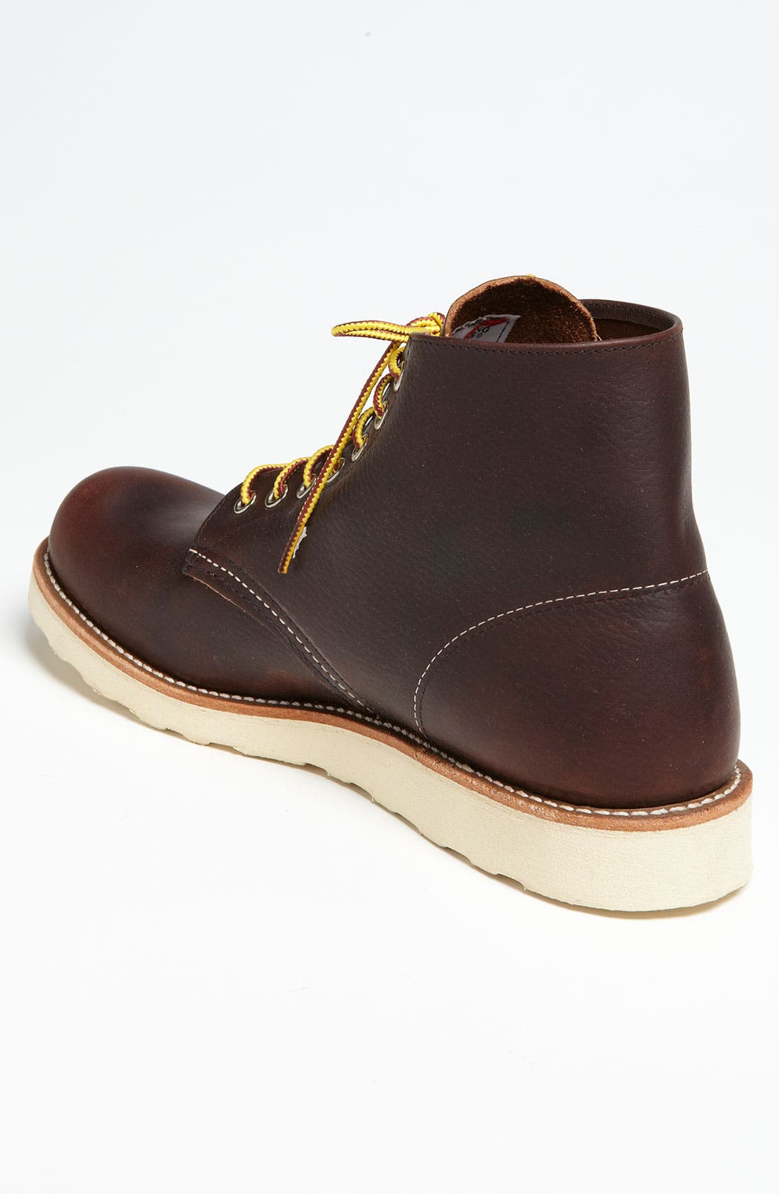 Alternate Image 2  - Red Wing '8196' Round Toe Boot