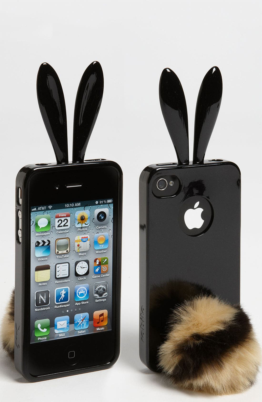 Main Image - Rabito iPhone 4 & 4S Case
