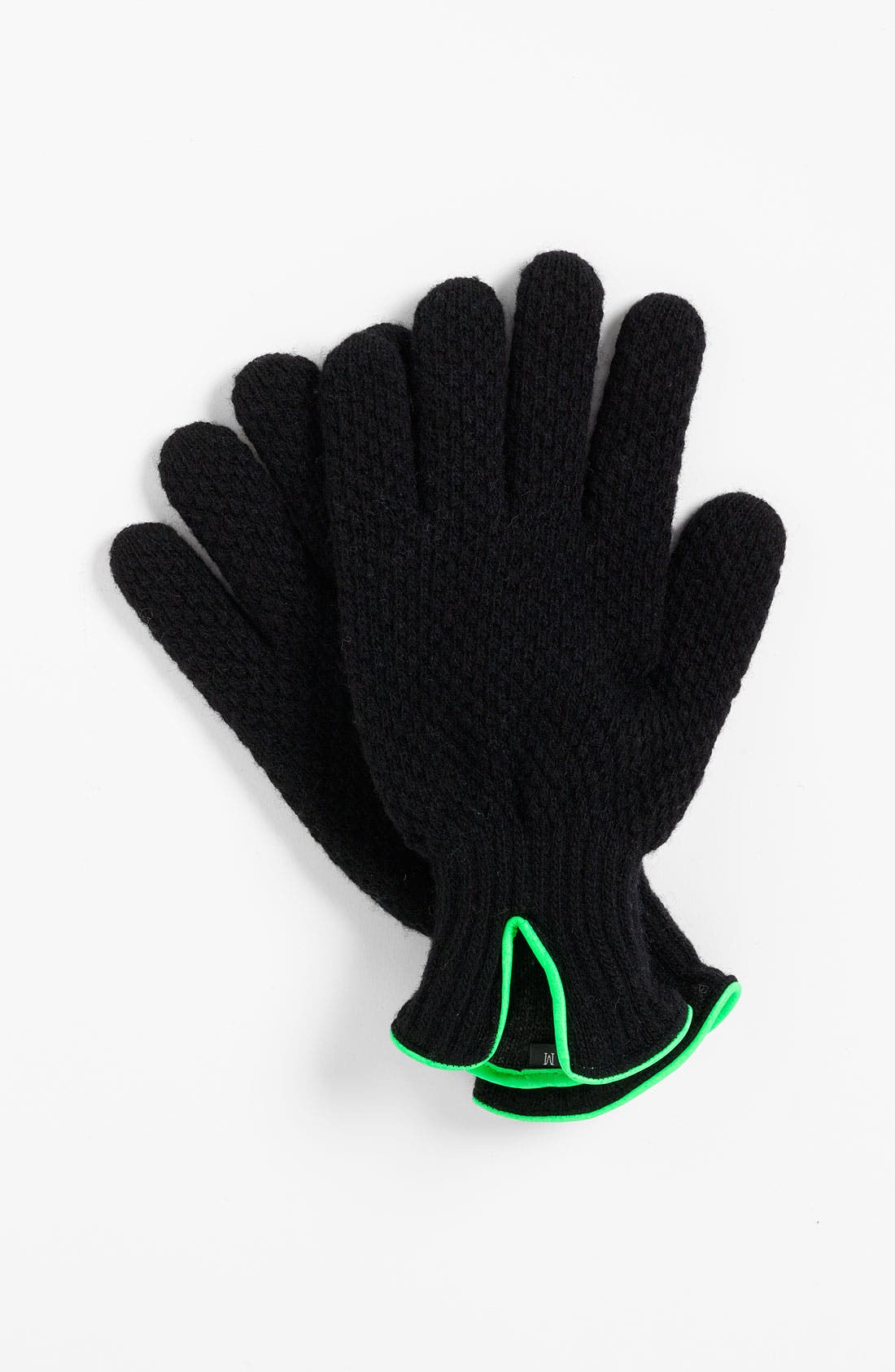 Alternate Image 1 Selected - Paul Smith Accessories Wool Gloves