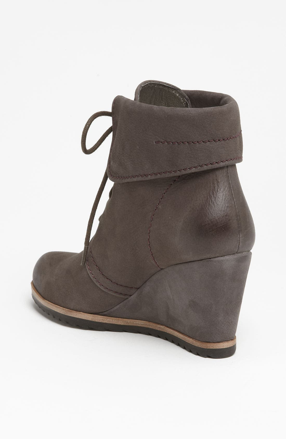 Alternate Image 2  - Biala 'Ashby' Collared Wedge Bootie