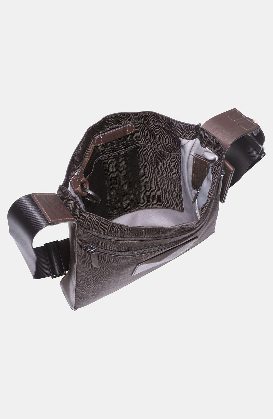 Alternate Image 3  - Tumi 'Dror' Slim Crossbody Bag