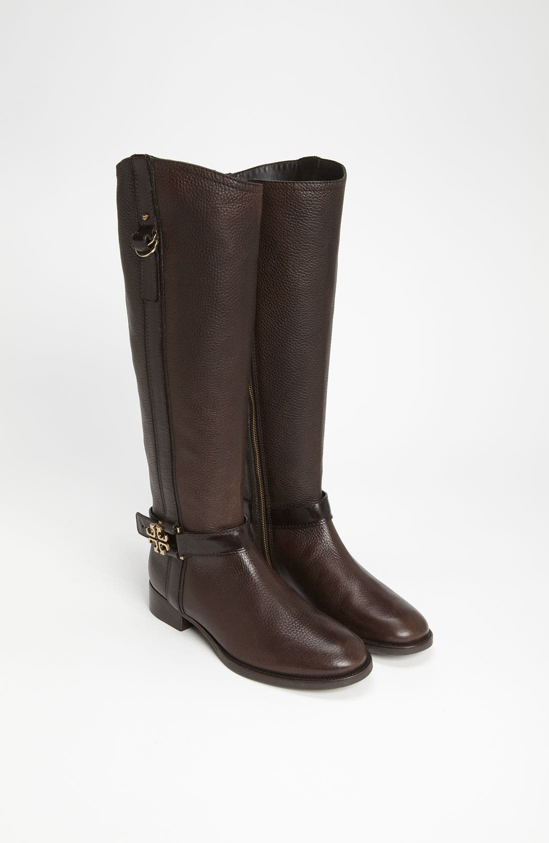 Alternate Image 4  - Tory Burch 'Elina' Riding Boot