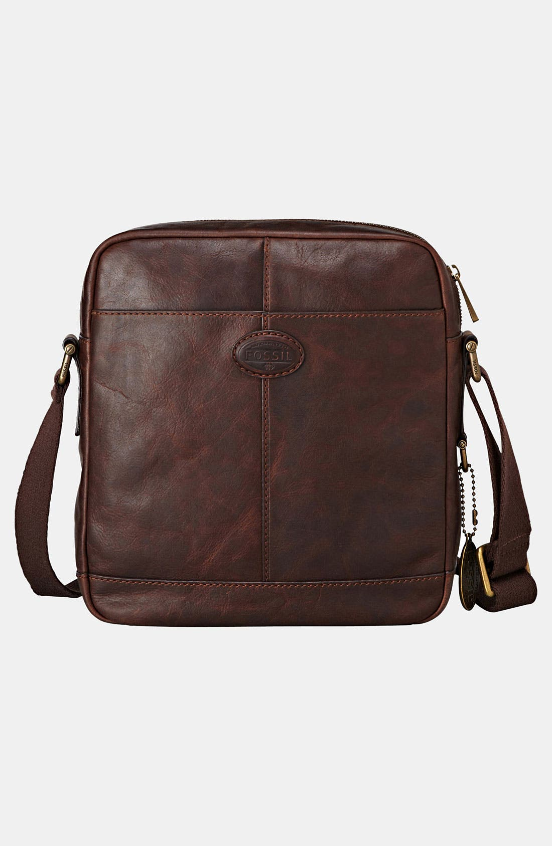 Alternate Image 2  - Fossil 'Dillon' City Bag