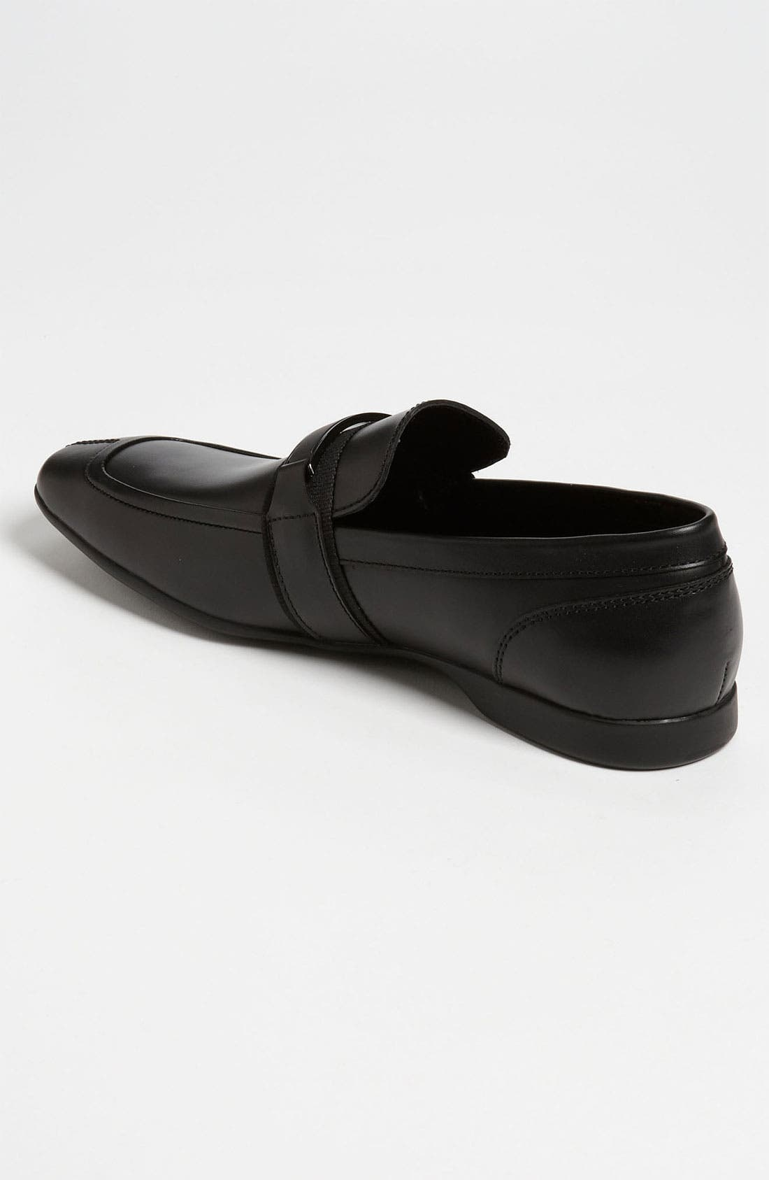 Alternate Image 2  - Calvin Klein 'Shane' Loafer