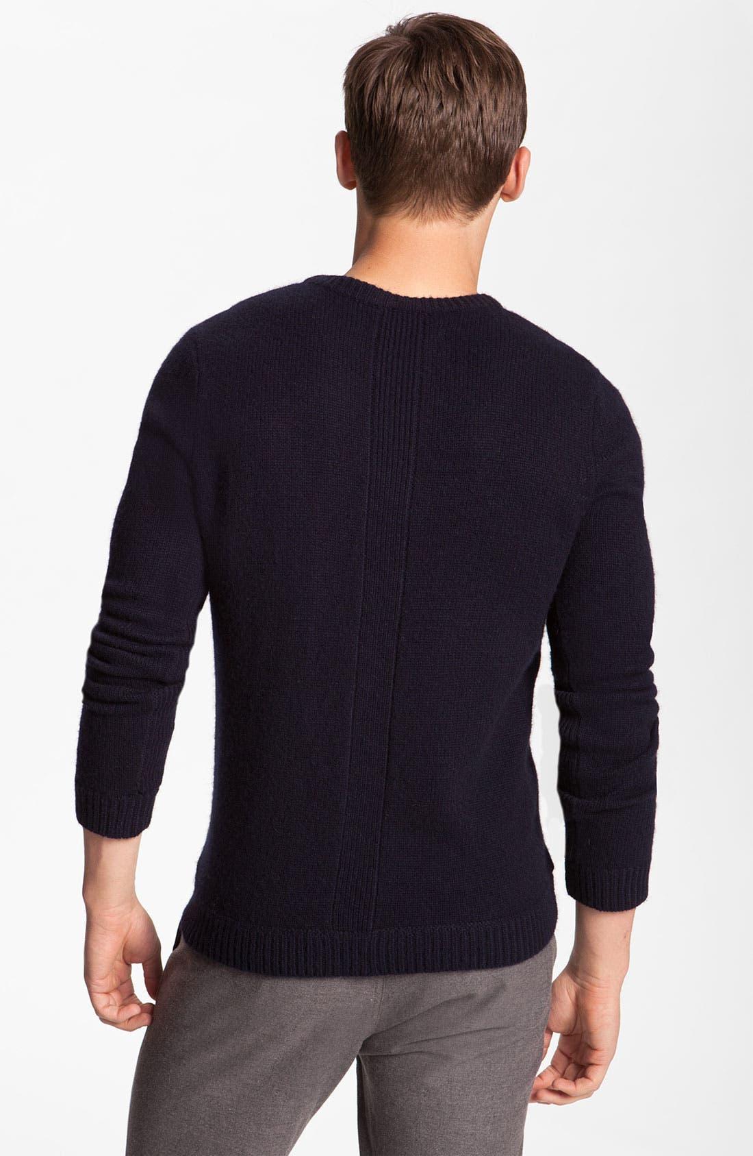 Alternate Image 2  - rag & bone 'Big Dagger' Sweater