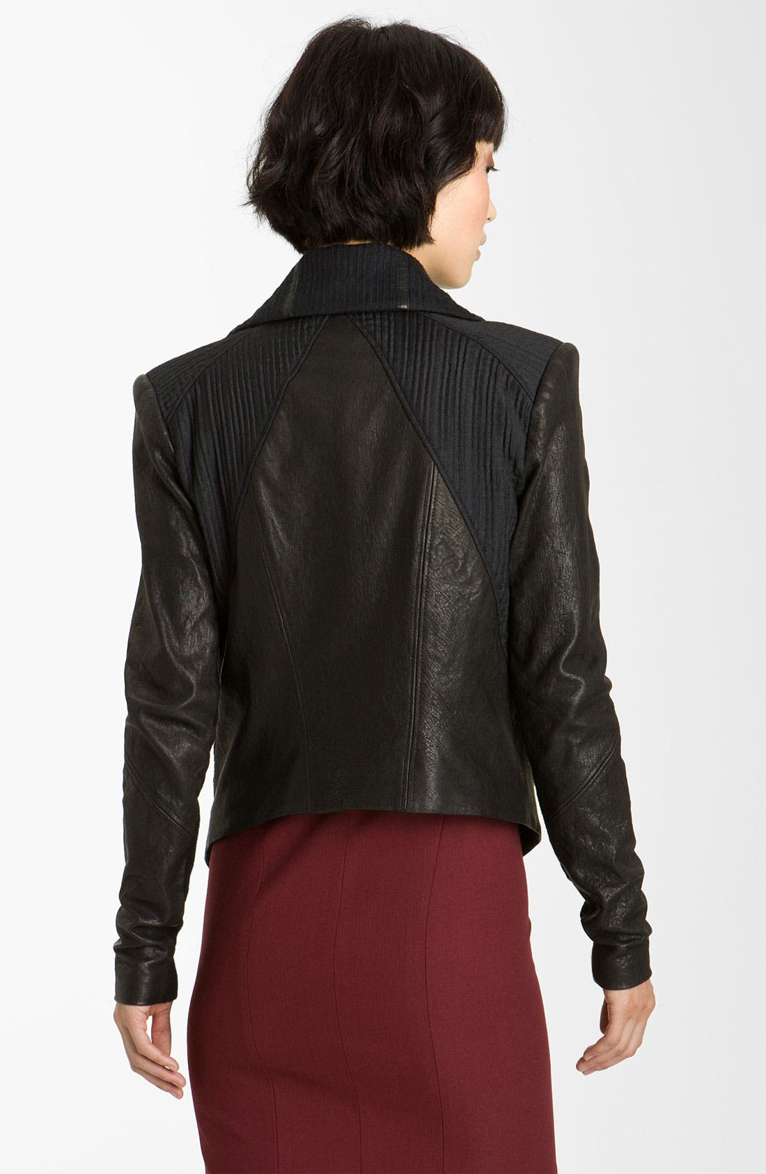 Alternate Image 2  - Helmut Lang 'Blitz' Jacket