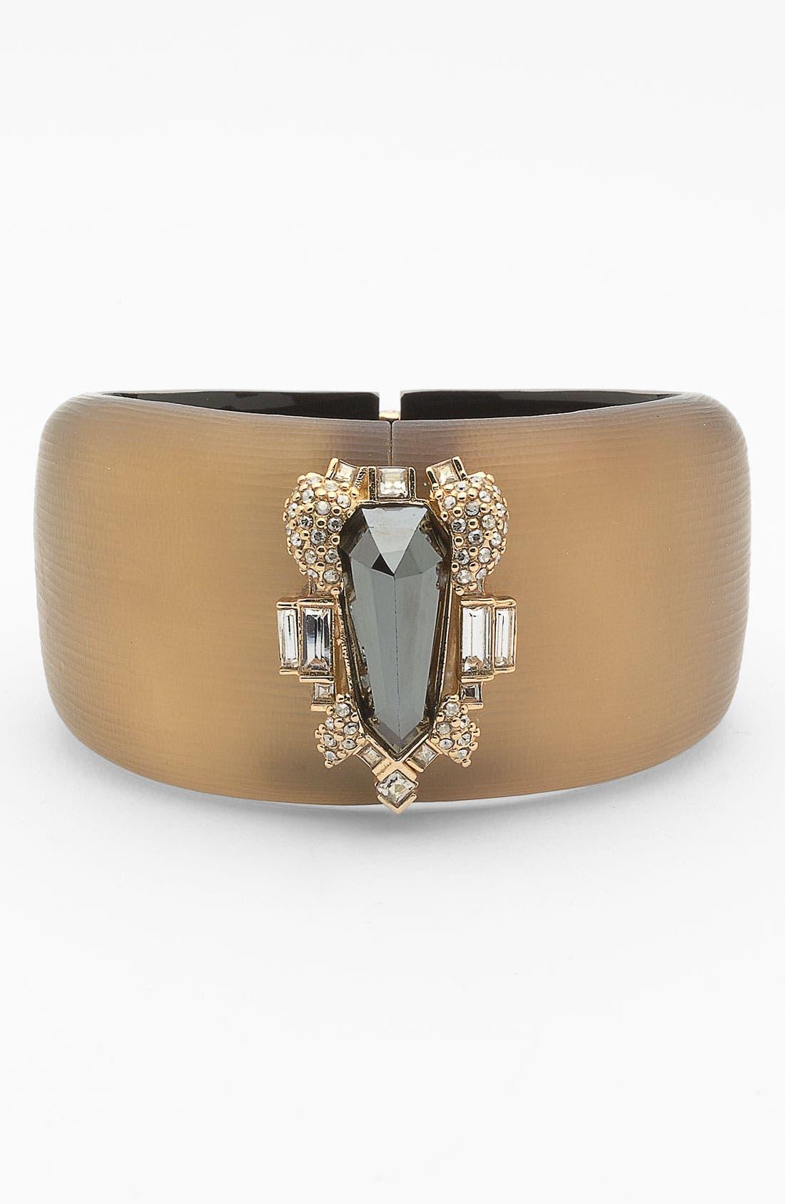 Main Image - Alexis Bittar 'Teatro Moderne' Shield Bracelet