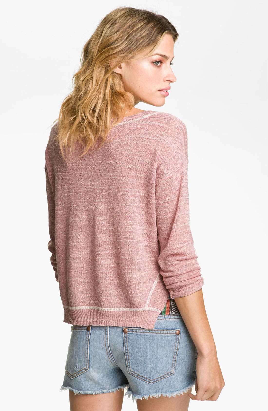 Alternate Image 2  - Free People 'Road Trip' Sweater