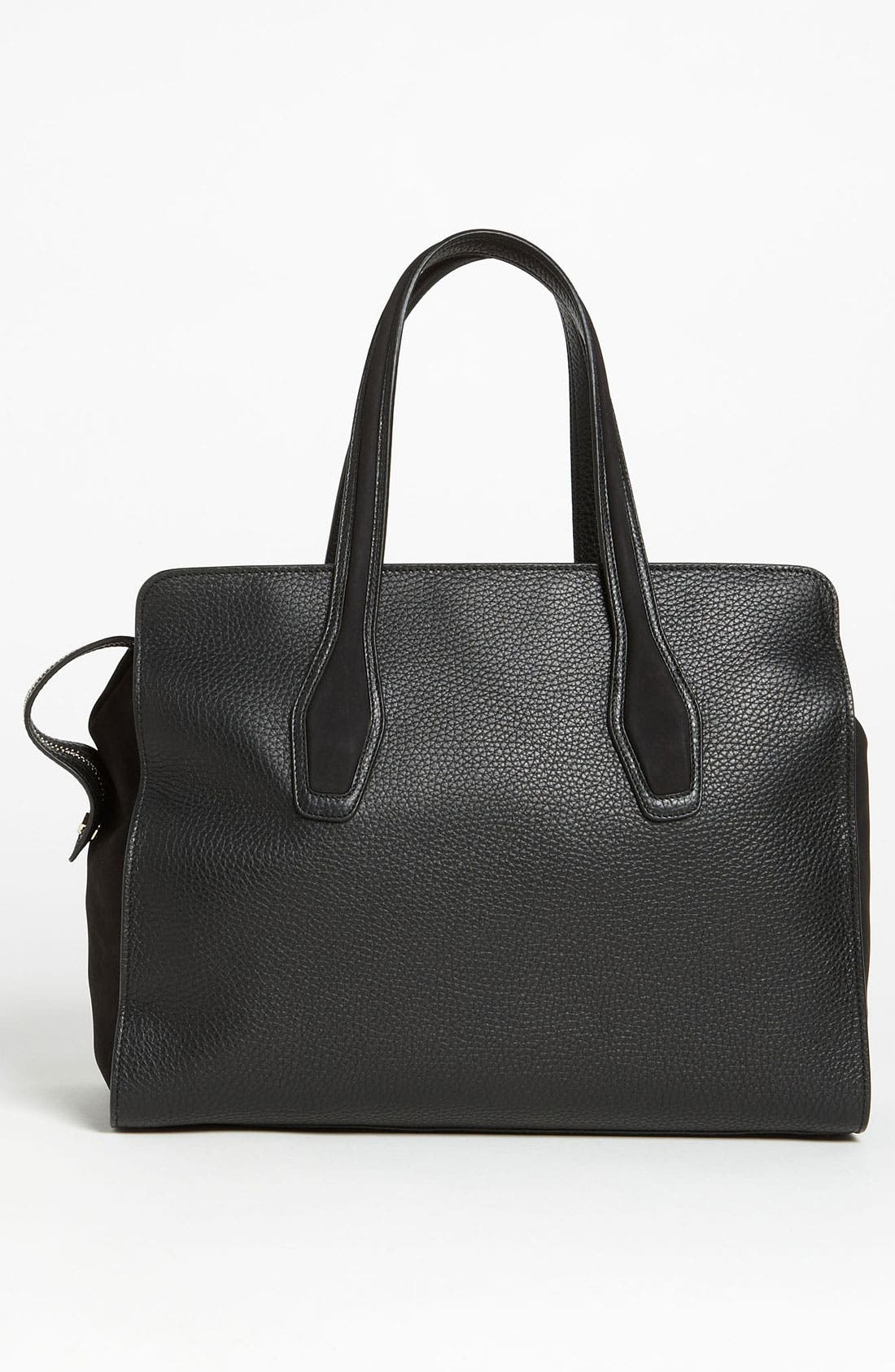 Alternate Image 4  - Tod's Leather Tote