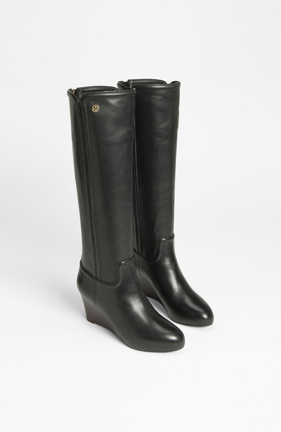 Alternate Image 4  - Tory Burch 'Irene' Wedge Boot