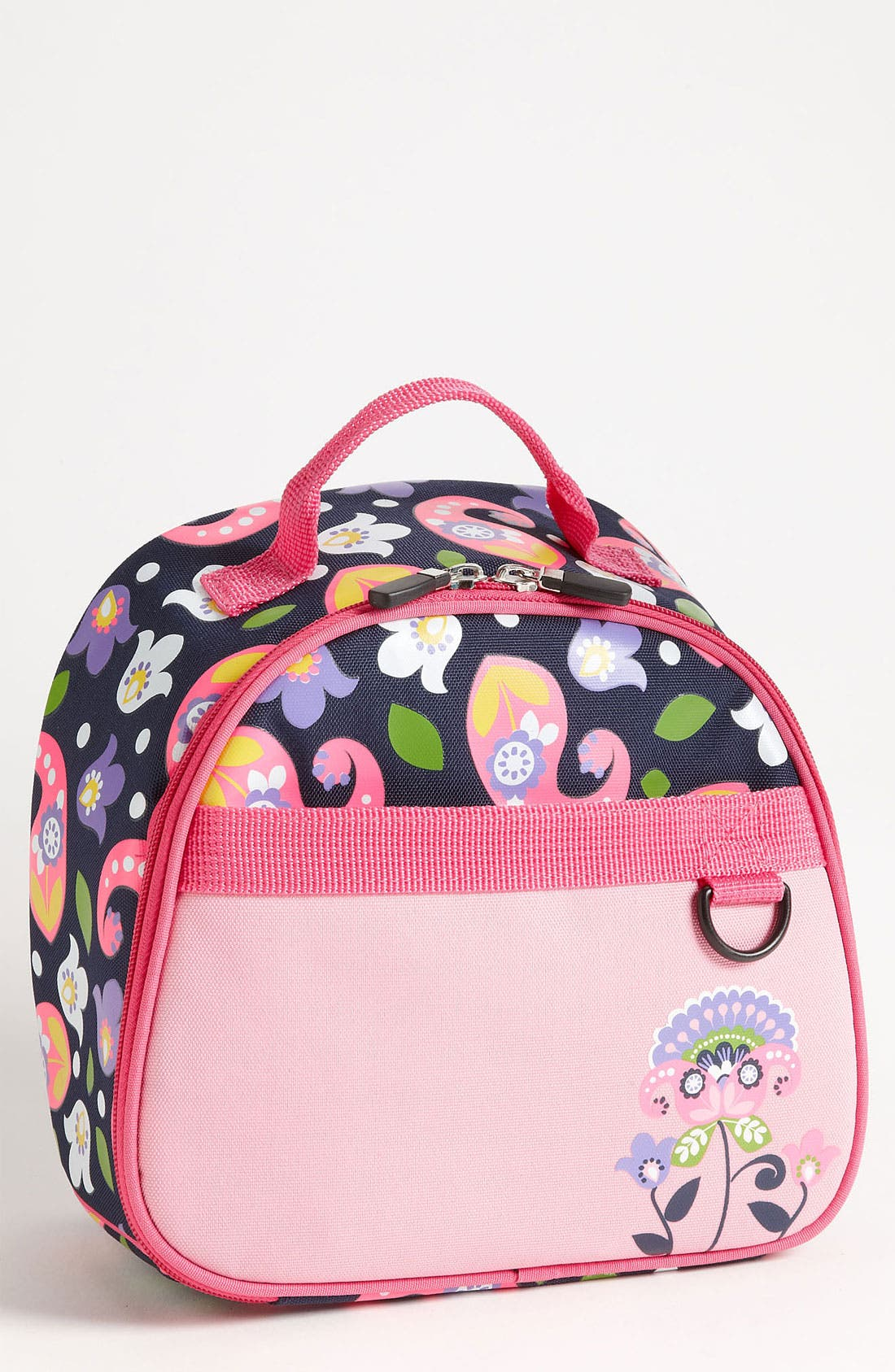 Alternate Image 1 Selected - Hanna Andersson Lunch Bag (Girls)