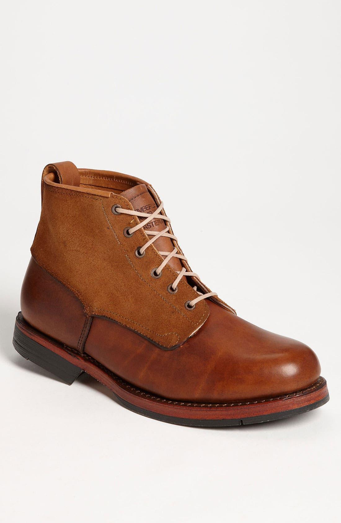 Alternate Image 1 Selected - Timberland 'Eastern Standard' Boot