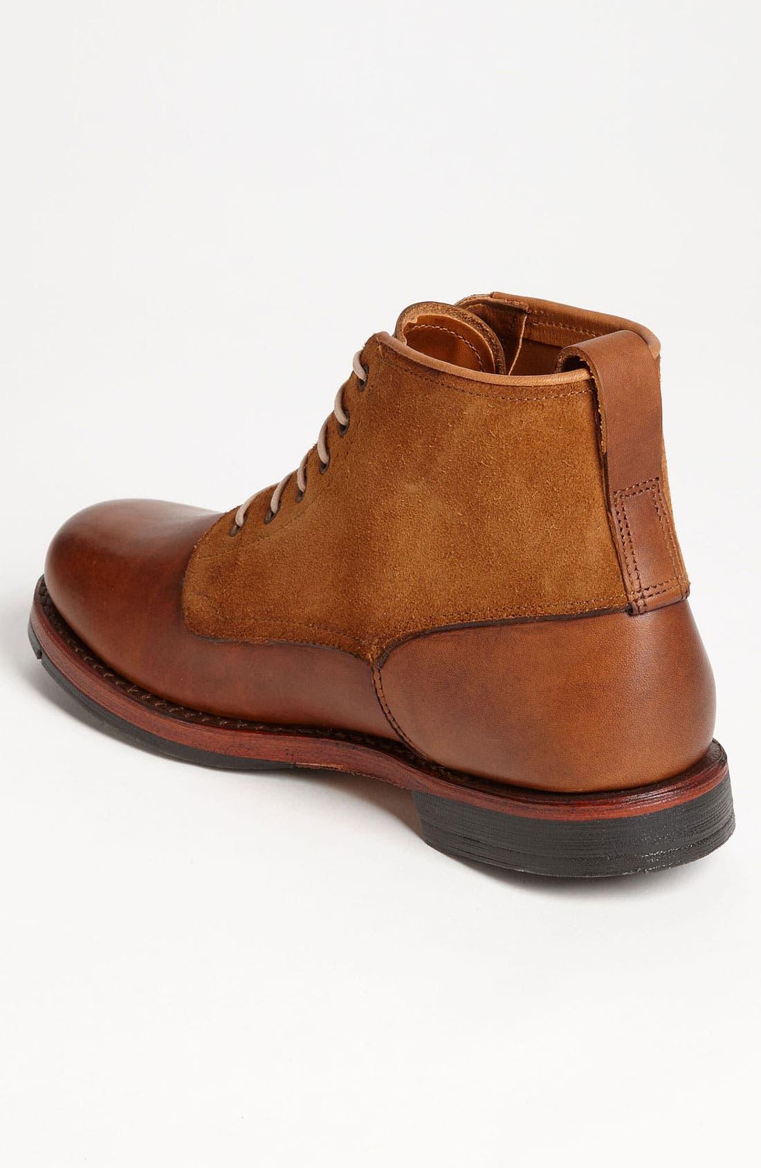 Alternate Image 2  - Timberland 'Eastern Standard' Boot