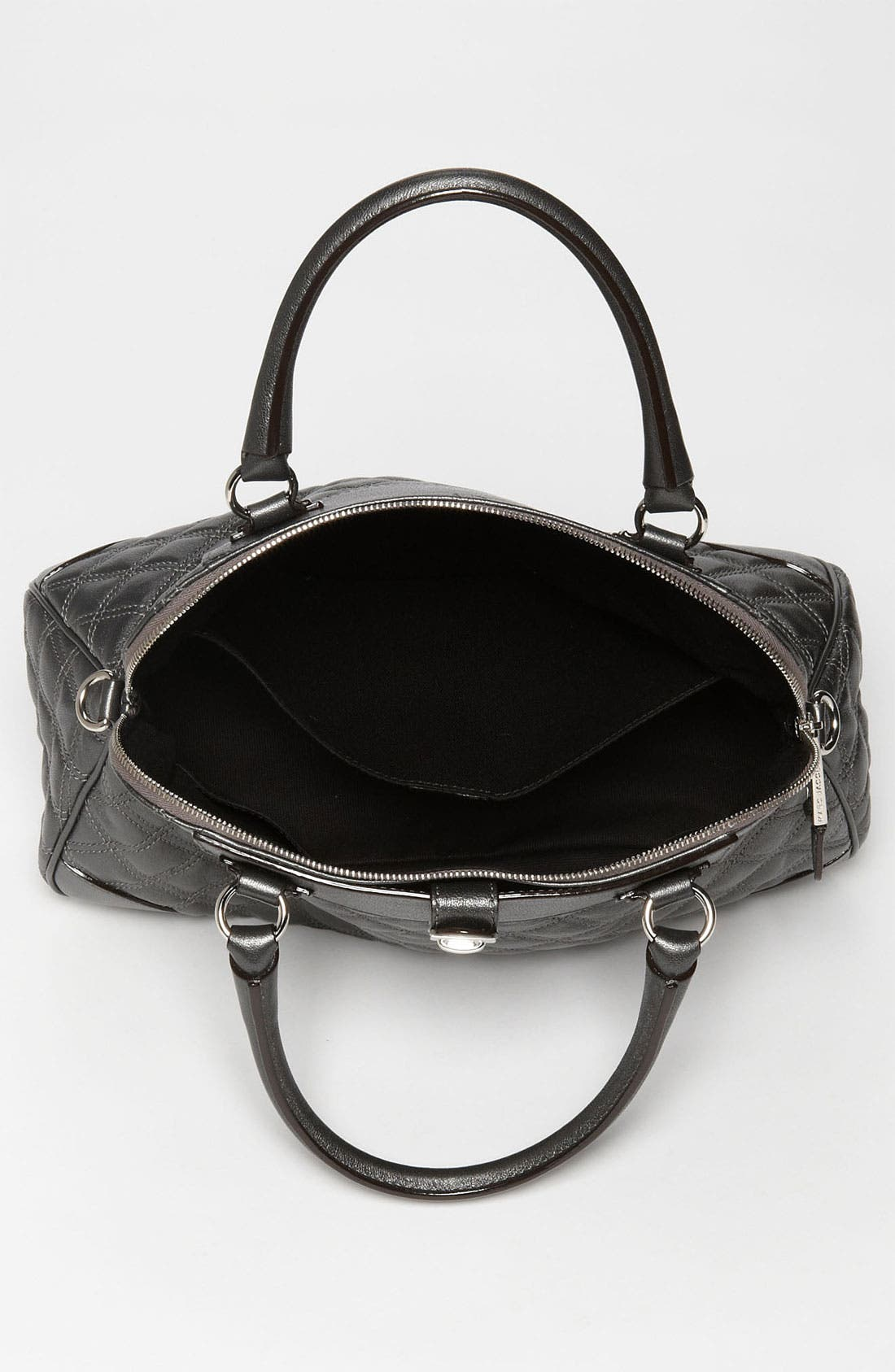 Alternate Image 3  - MARC JACOBS 'Quilting Whitney' Leather Satchel