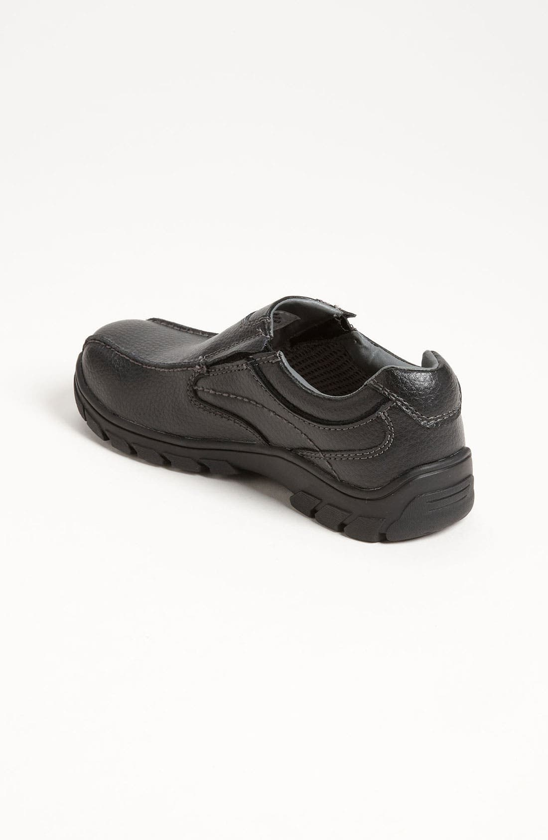 Alternate Image 2  - Florsheim 'Getaway - Bike' Slip-On (Toddler, Little Kid & Big Kid)