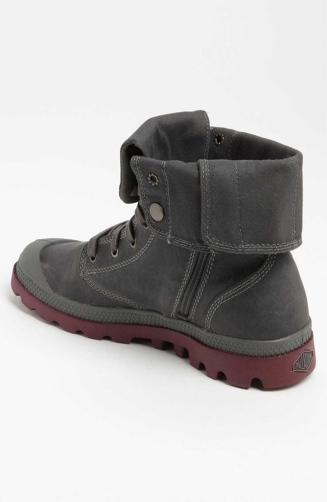 Alternate Image 2  - Palladium 'Baggy Lite' Roll Down Zipper Boot