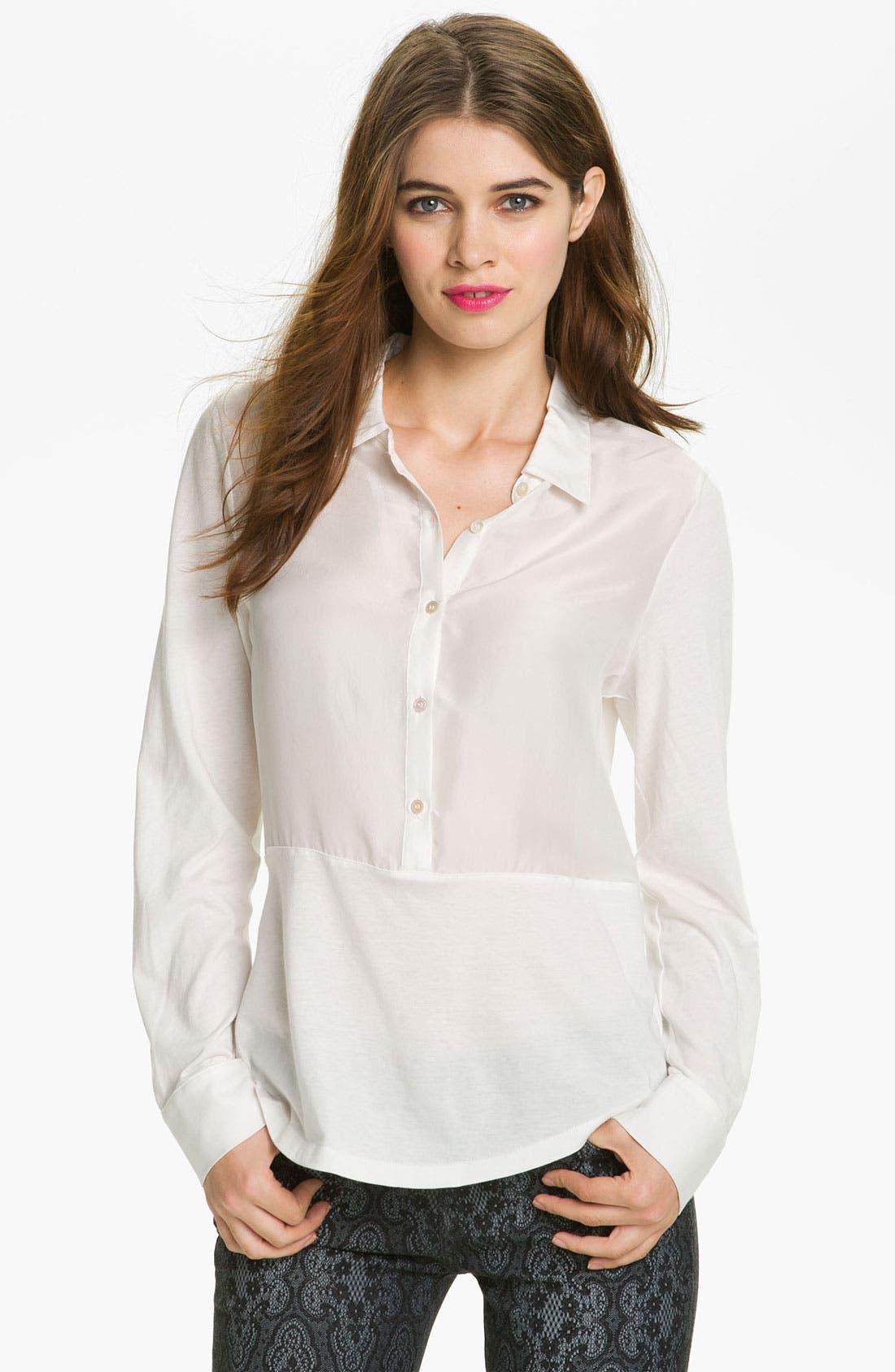 Main Image - Soft Joie 'Sutton' Shirt