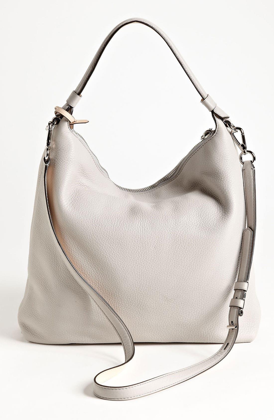 Alternate Image 4  - Reed Krakoff 'Standard' Leather Hobo
