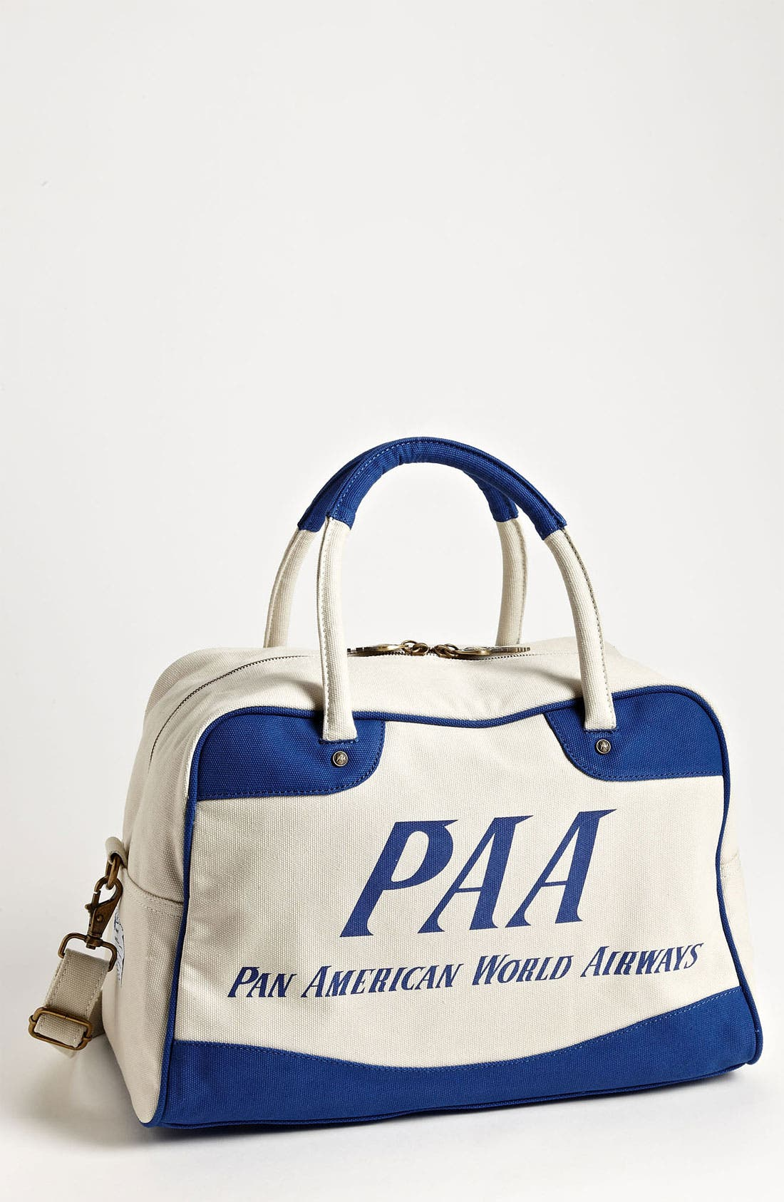 Alternate Image 1 Selected - Pan Am 'PAA Presidential' Duffel Bag