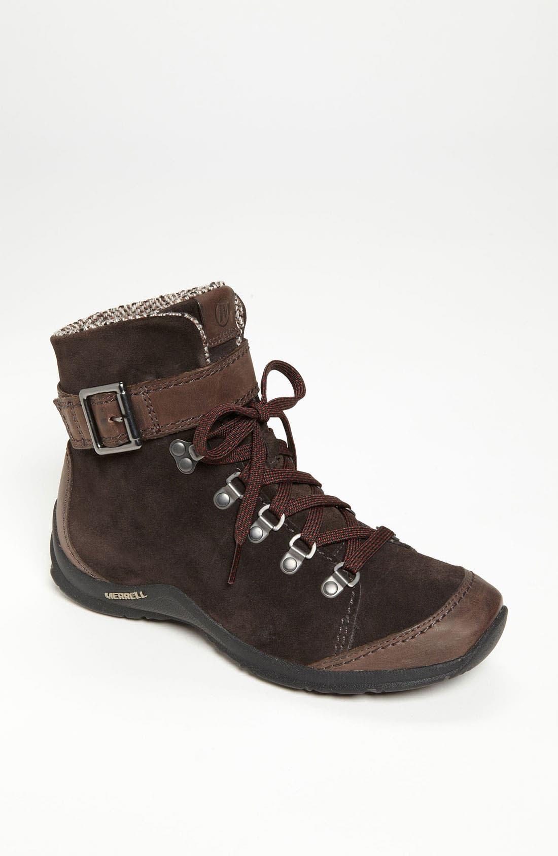 Alternate Image 1 Selected - Merrell 'Palvina' Boot