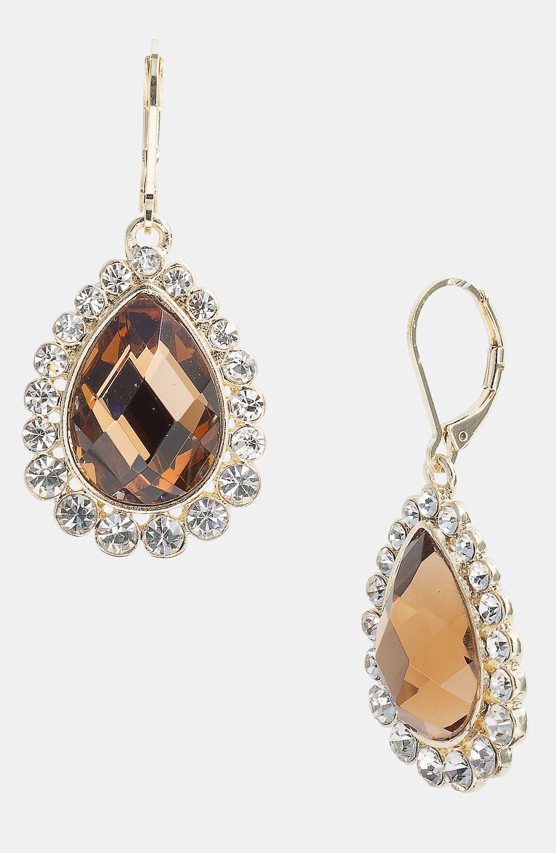 Alternate Image 1 Selected - Nordstrom 'Romantics' Drop Earrings