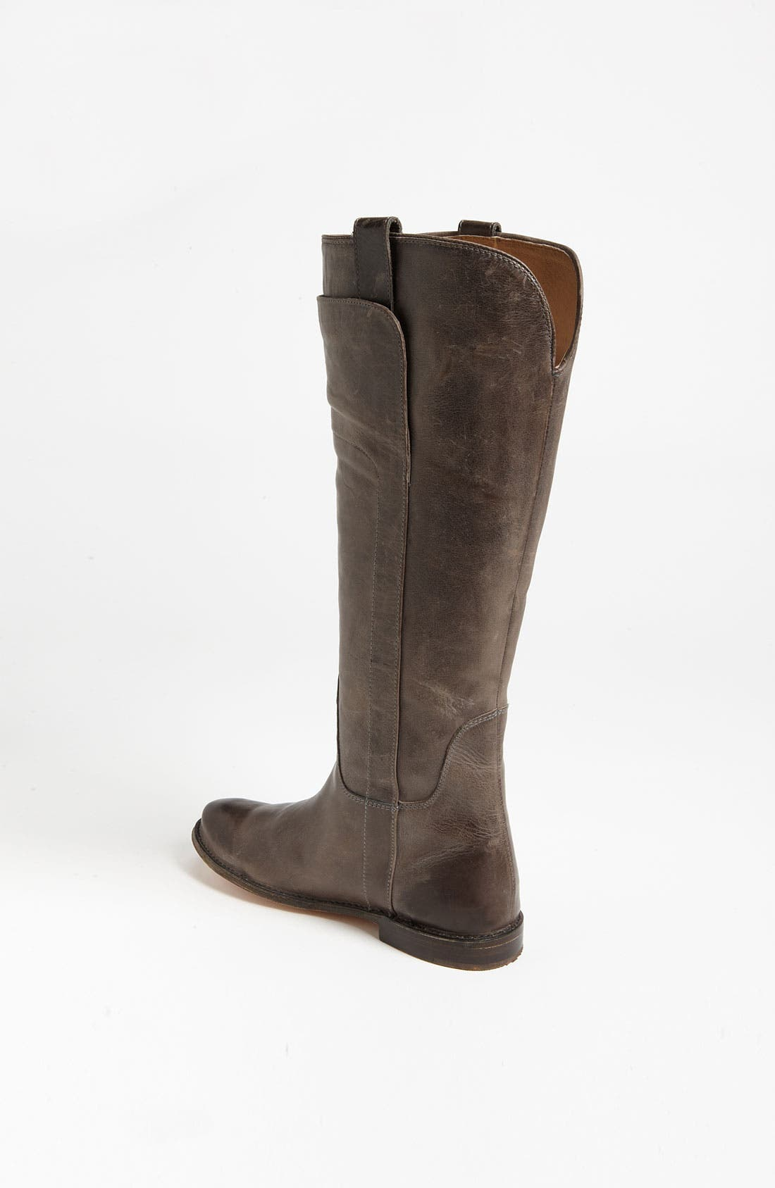 Alternate Image 2  - Frye 'Paige' Tall Leather Riding Boot