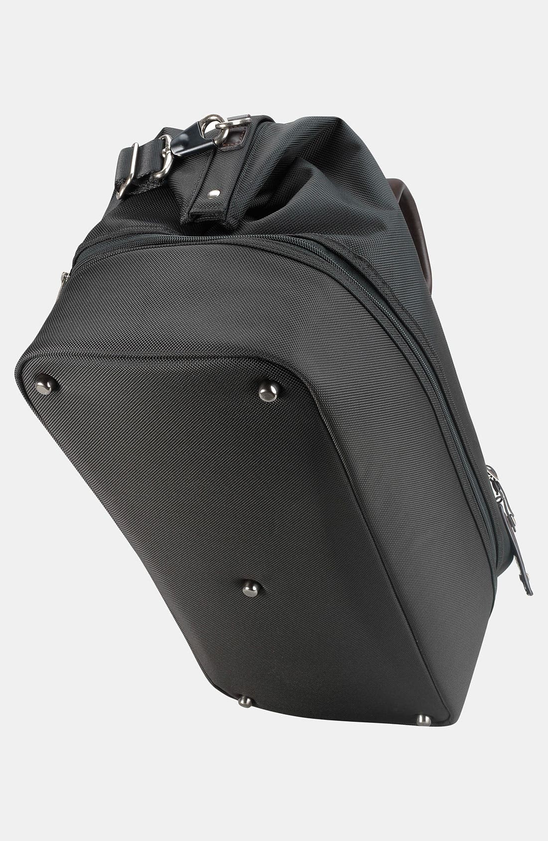 Alternate Image 5  - Tumi 'Alpha Bravo - Coronado' Framed Duffel Bag