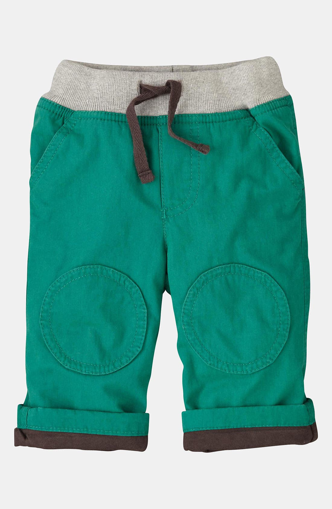 Alternate Image 1 Selected - Mini Boden 'Everyday' Pants (Infant)