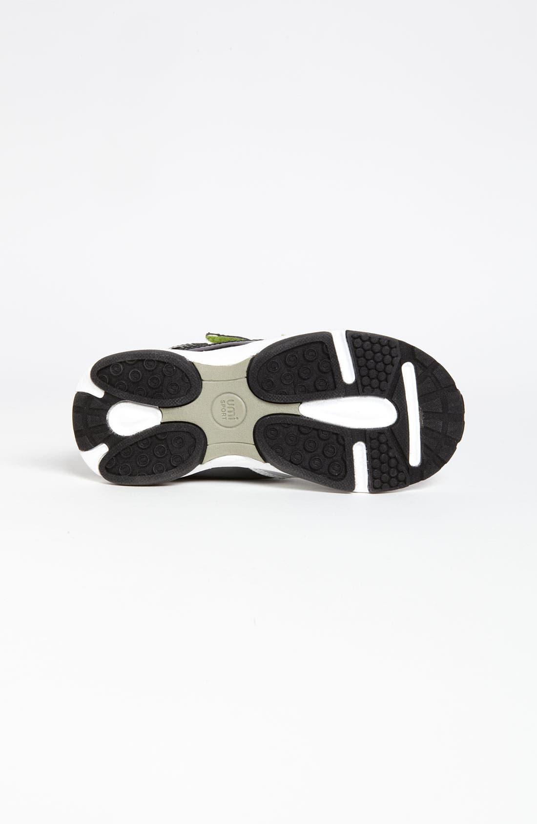 Alternate Image 4  - Umi 'Shane' Sneaker (Toddler, Little Kid & Big Kid)