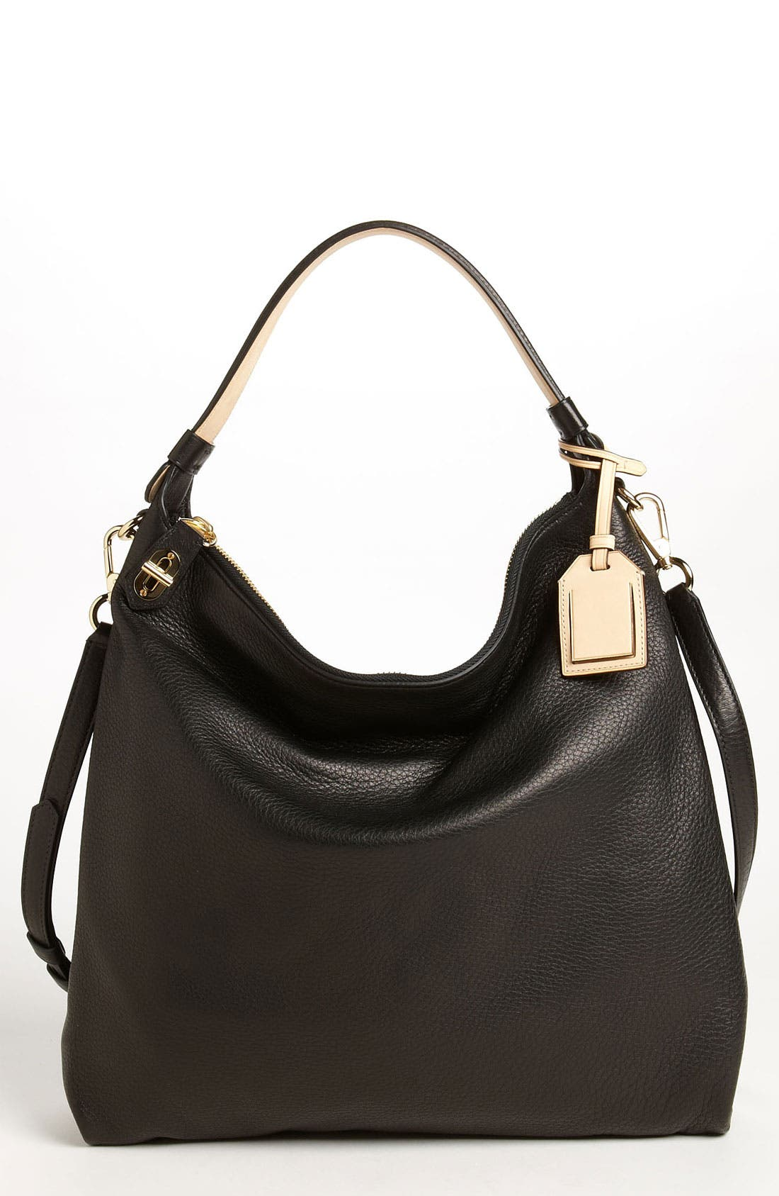 Alternate Image 1 Selected - Reed Krakoff 'Standard' Leather Hobo