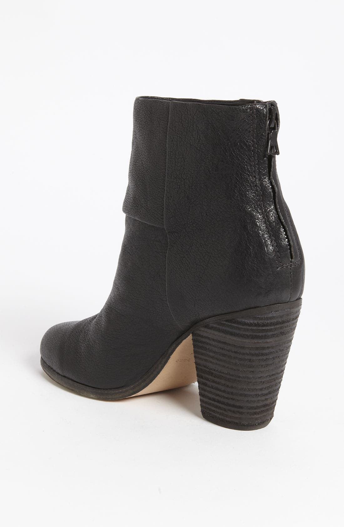 Alternate Image 2  - rag & bone 'Newbury' Bootie (Women)