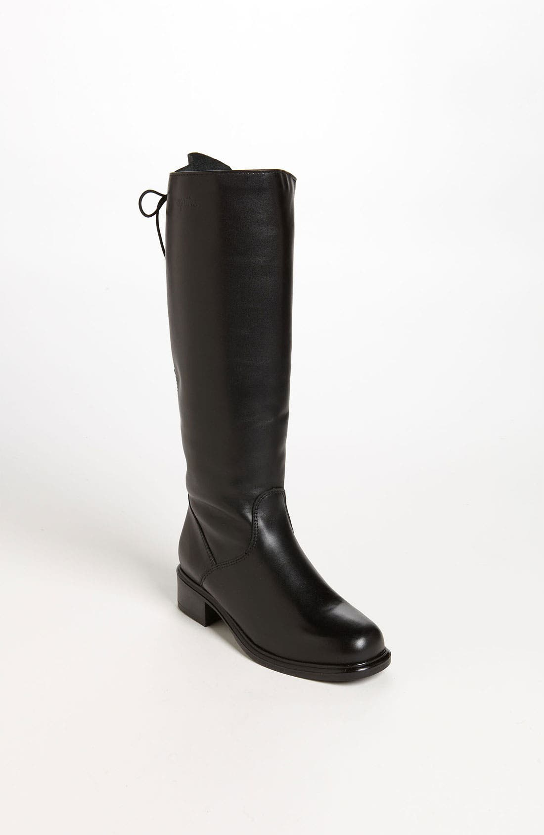 Alternate Image 1 Selected - Martino Back Lace Boot