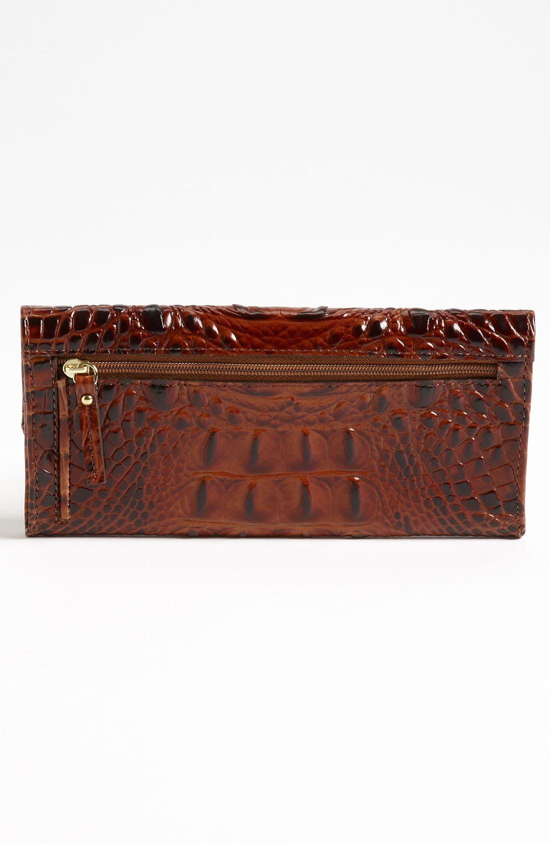 Alternate Image 4  - Brahmin 'Andie' Travel Wallet
