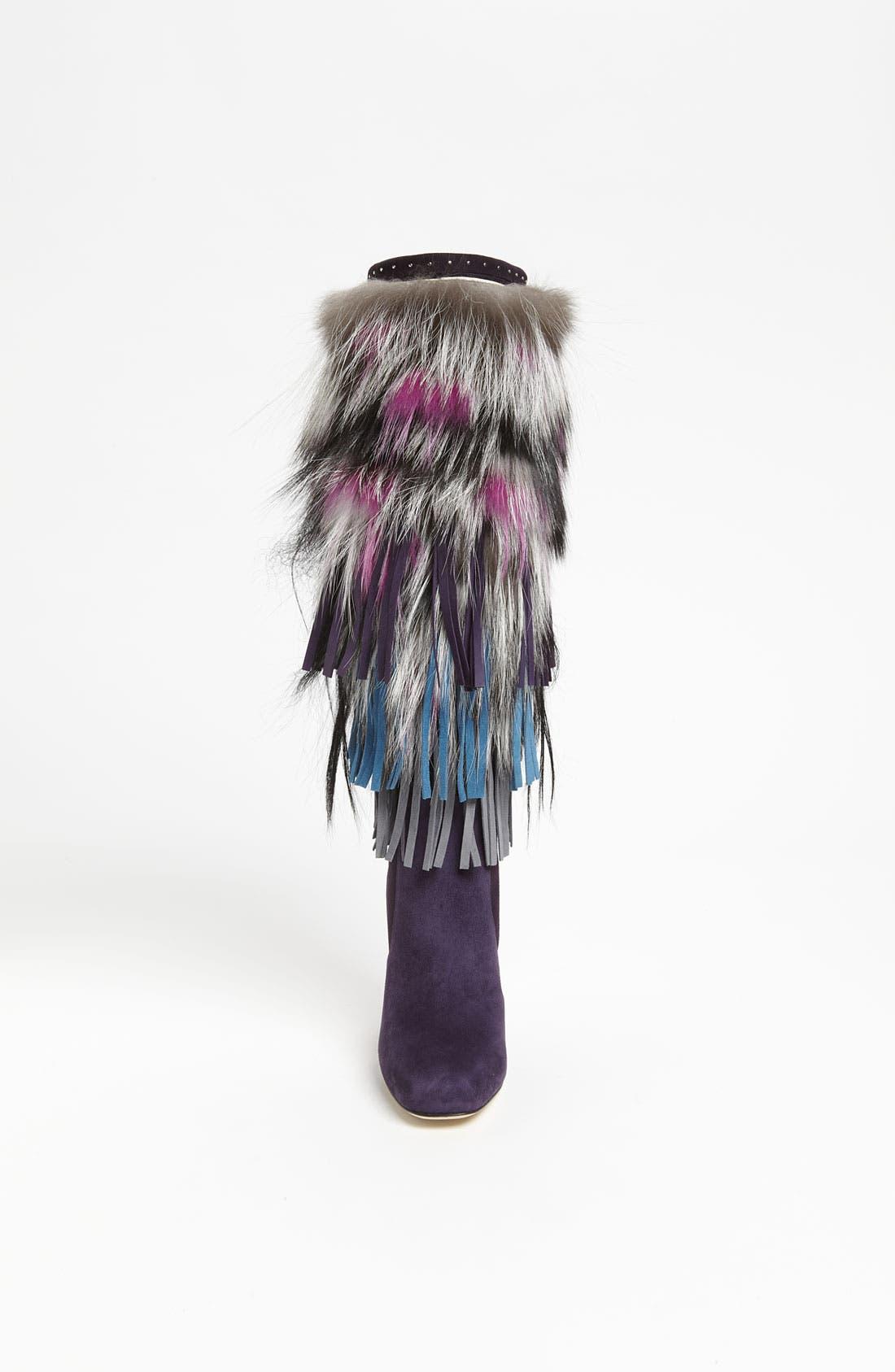 Alternate Image 3  - Jimmy Choo 'Dalia' Tall Boot
