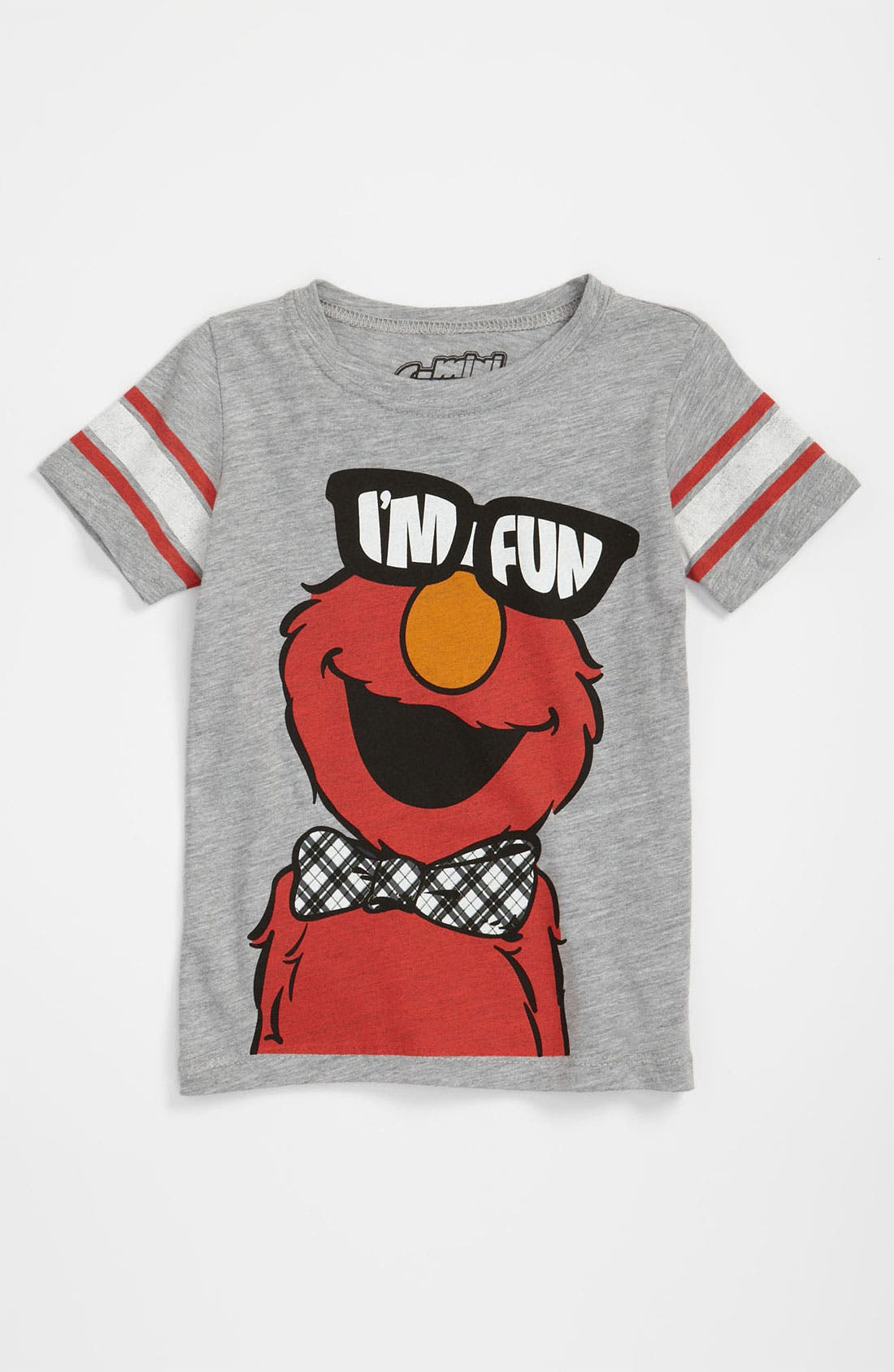 Alternate Image 1 Selected - Mighty Fine 'Elmo™' T-Shirt (Toddler)