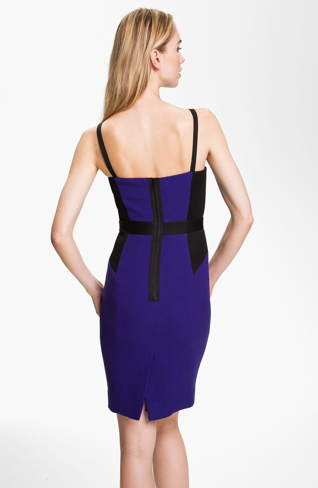 Alternate Image 2  - Milly 'Clarise' Sheath Dress