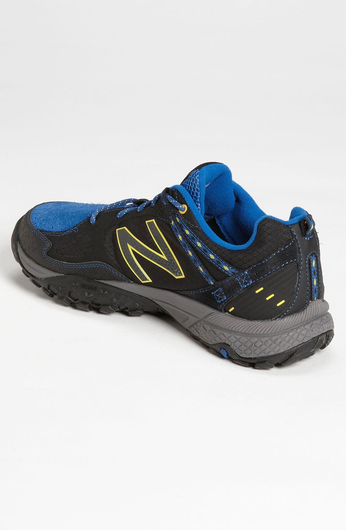 Alternate Image 2  - New Balance '889' Trail Running Shoe (Men)