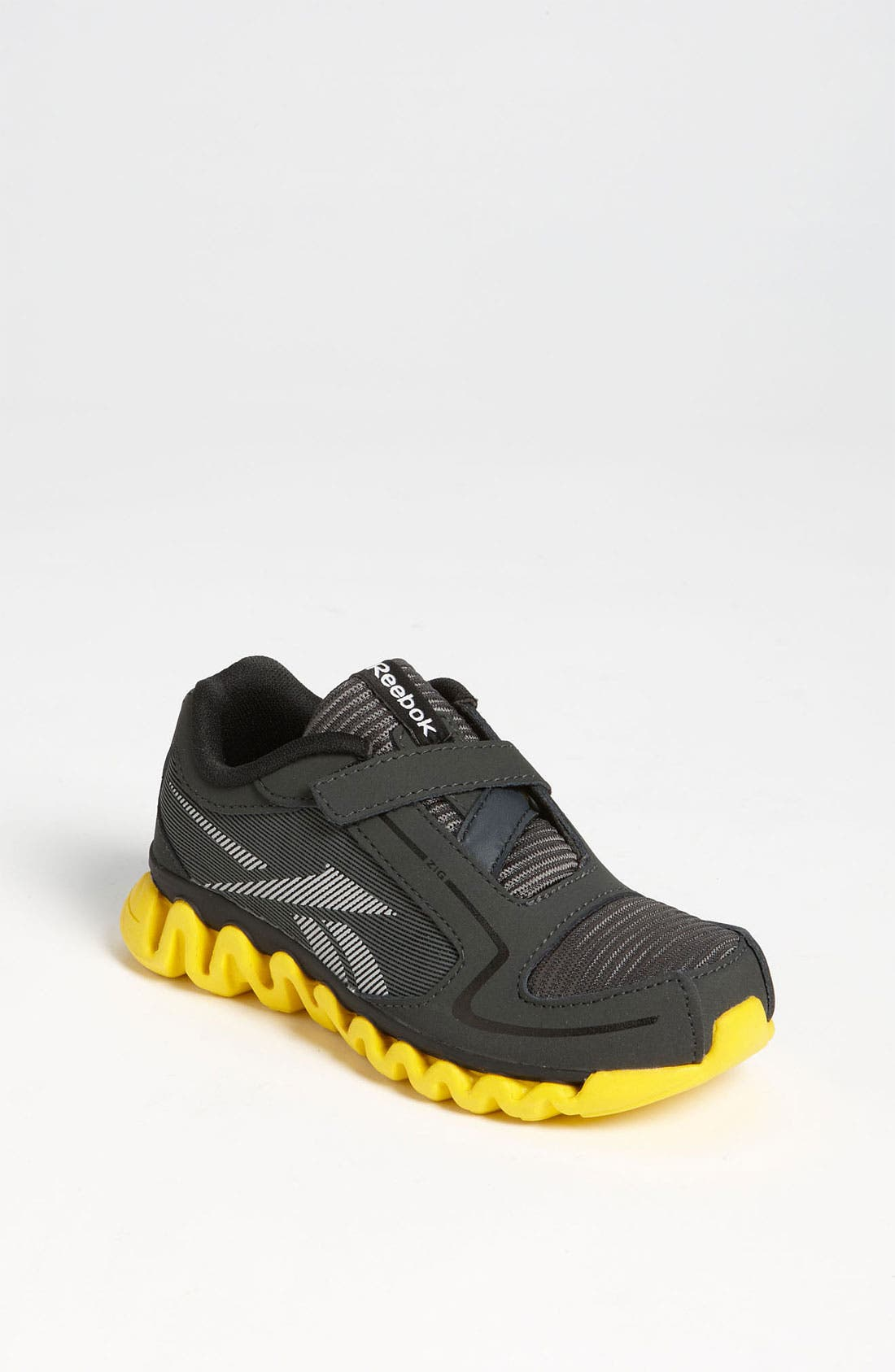 Alternate Image 1 Selected - Reebok 'ZigLite Run' Sneaker (Baby, Walker & Toddler)