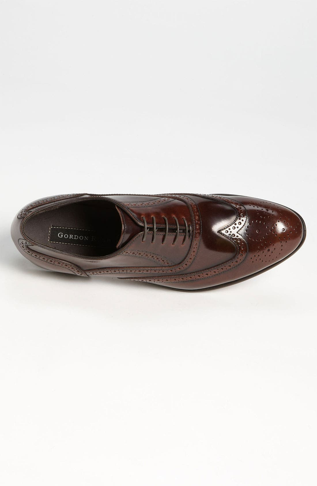 Alternate Image 3  - Gordon Rush 'Pacific' Wingtip (Online Only)