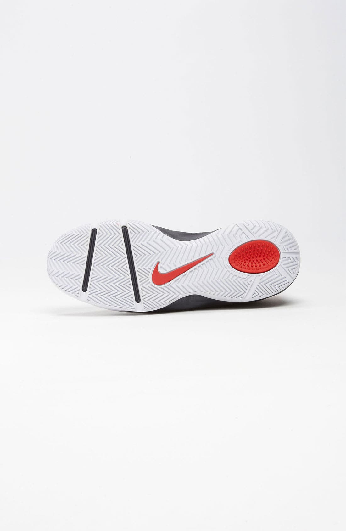 Alternate Image 4  - Nike 'Hyperfuse 2012' Basketball Shoe (Big Kid)