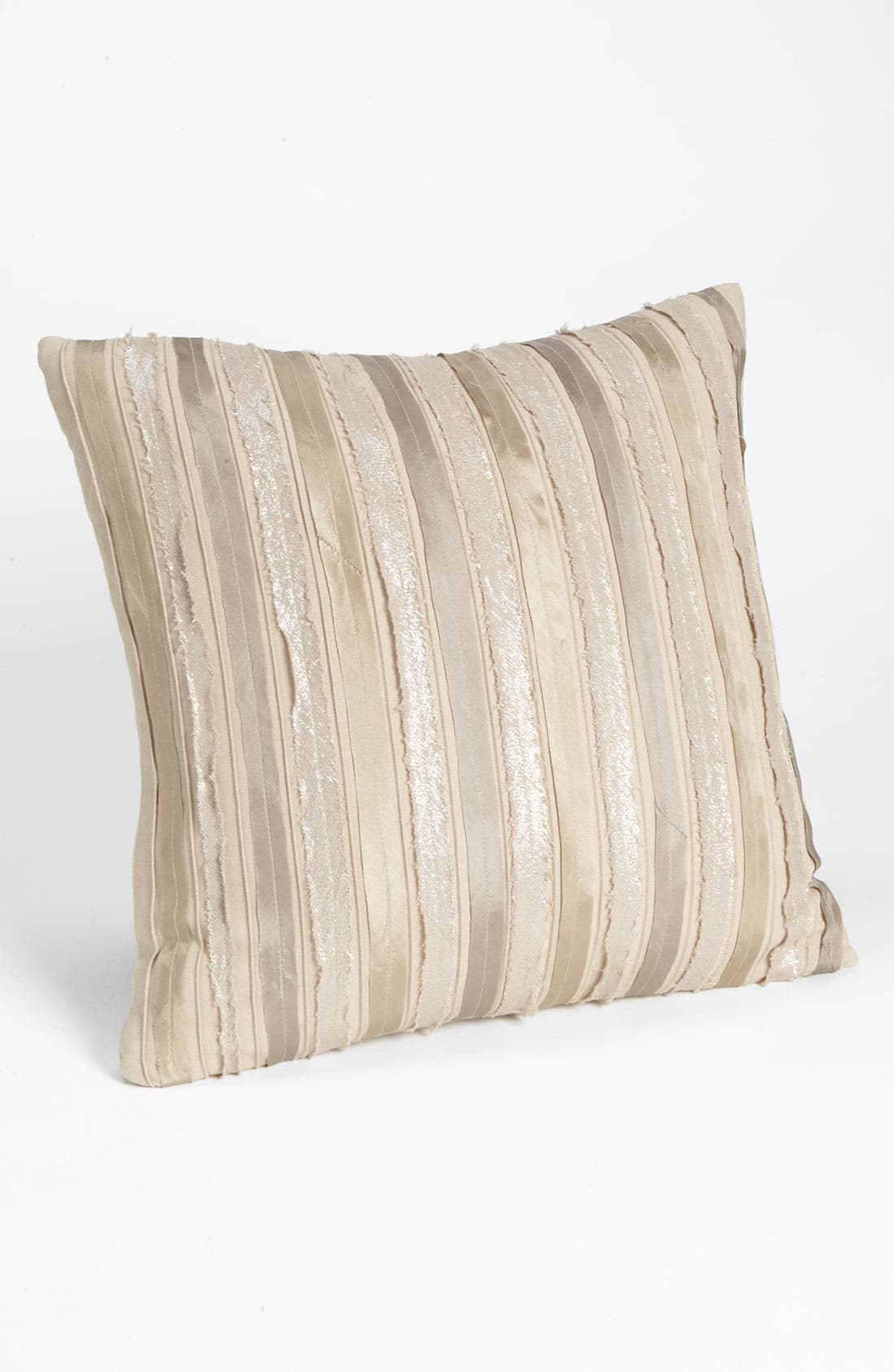 Alternate Image 1 Selected - Nordstrom at Home 'Telegram' Pillow Cover