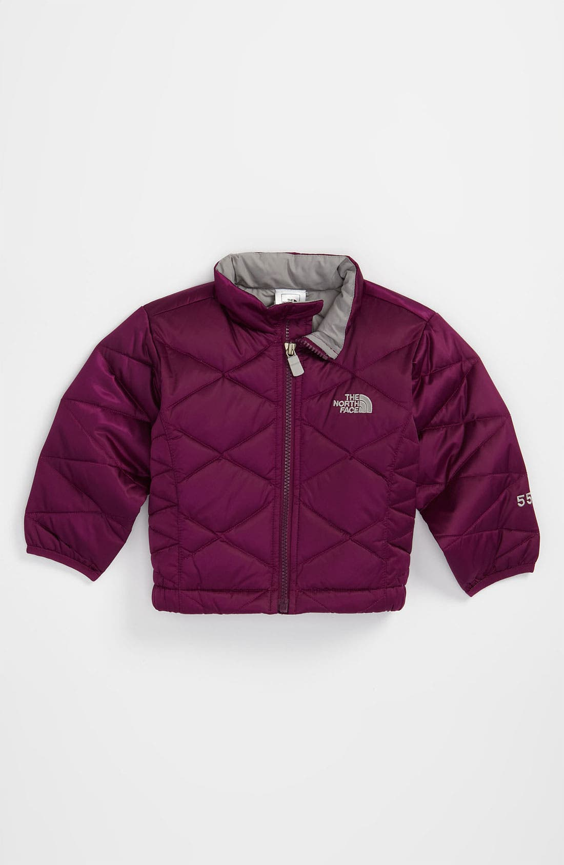 Alternate Image 1 Selected - The North Face 'Aconcagua' Jacket (Infant)