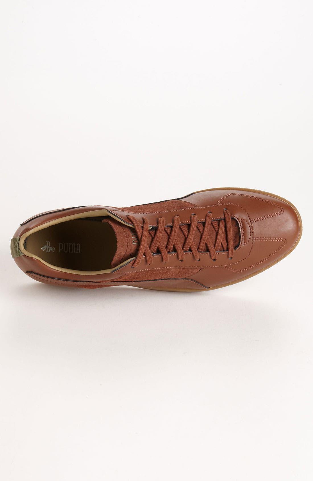 Alternate Image 3  - PUMA 'Dassler - Ansbach Lo' Sneaker