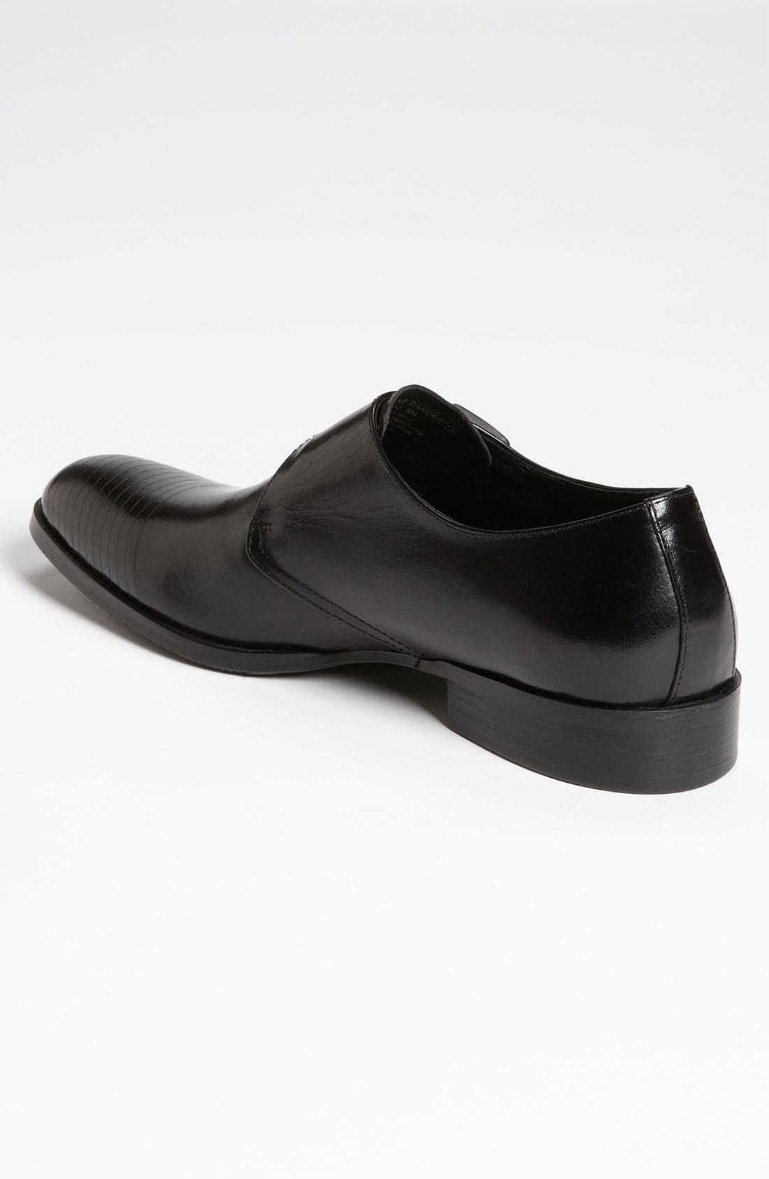 Alternate Image 2  - Kenneth Cole New York 'Line Dancer' Monkstrap Slip On
