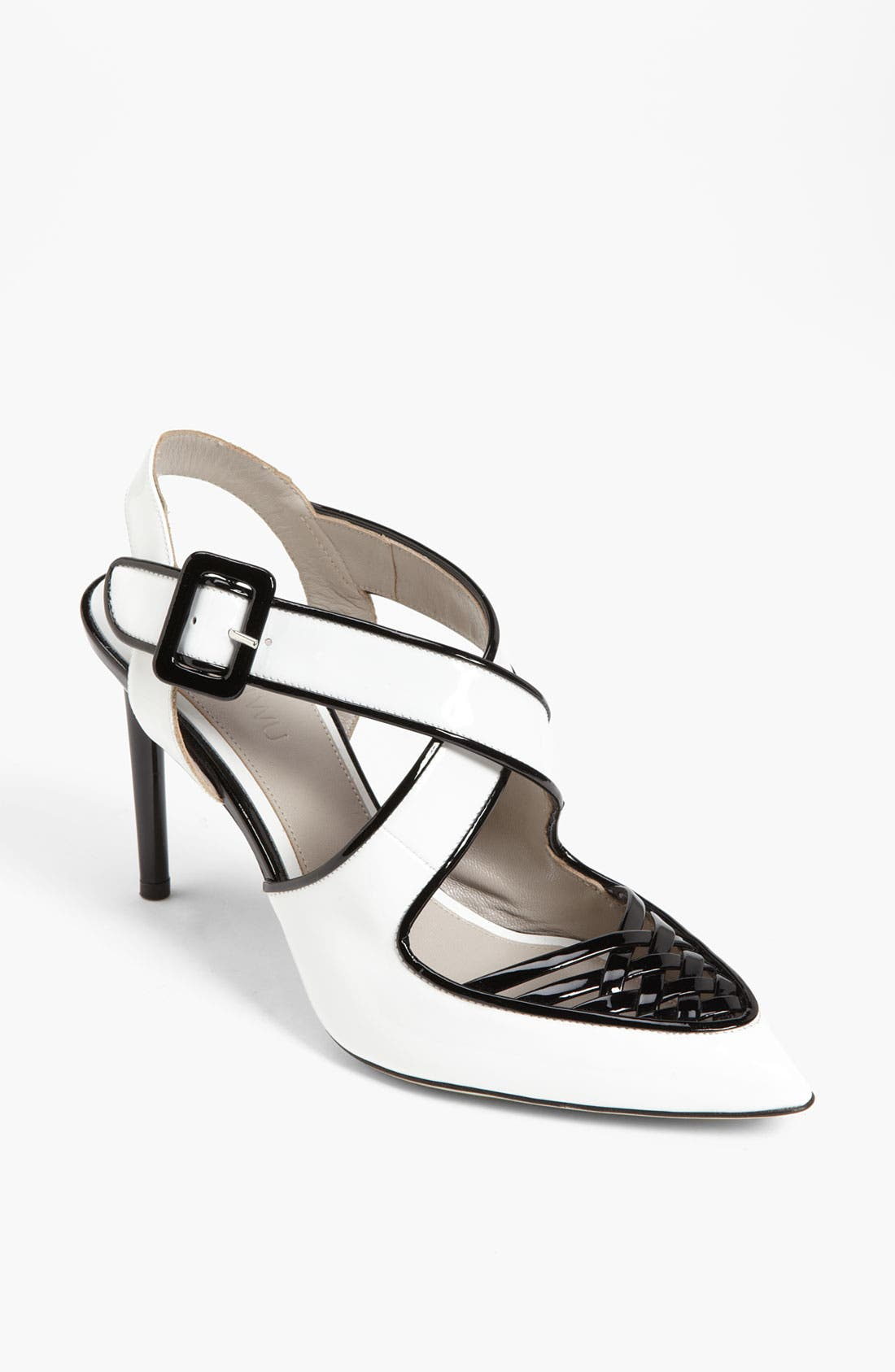 Alternate Image 1 Selected - Jason Wu 'Peggy' Open Weave Sandal