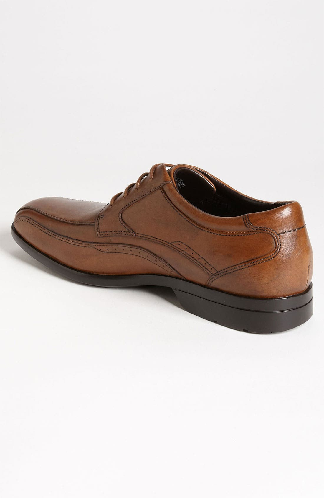 Alternate Image 2  - Rockport 'Business Lite' Bicycle Toe Derby (Online Only)