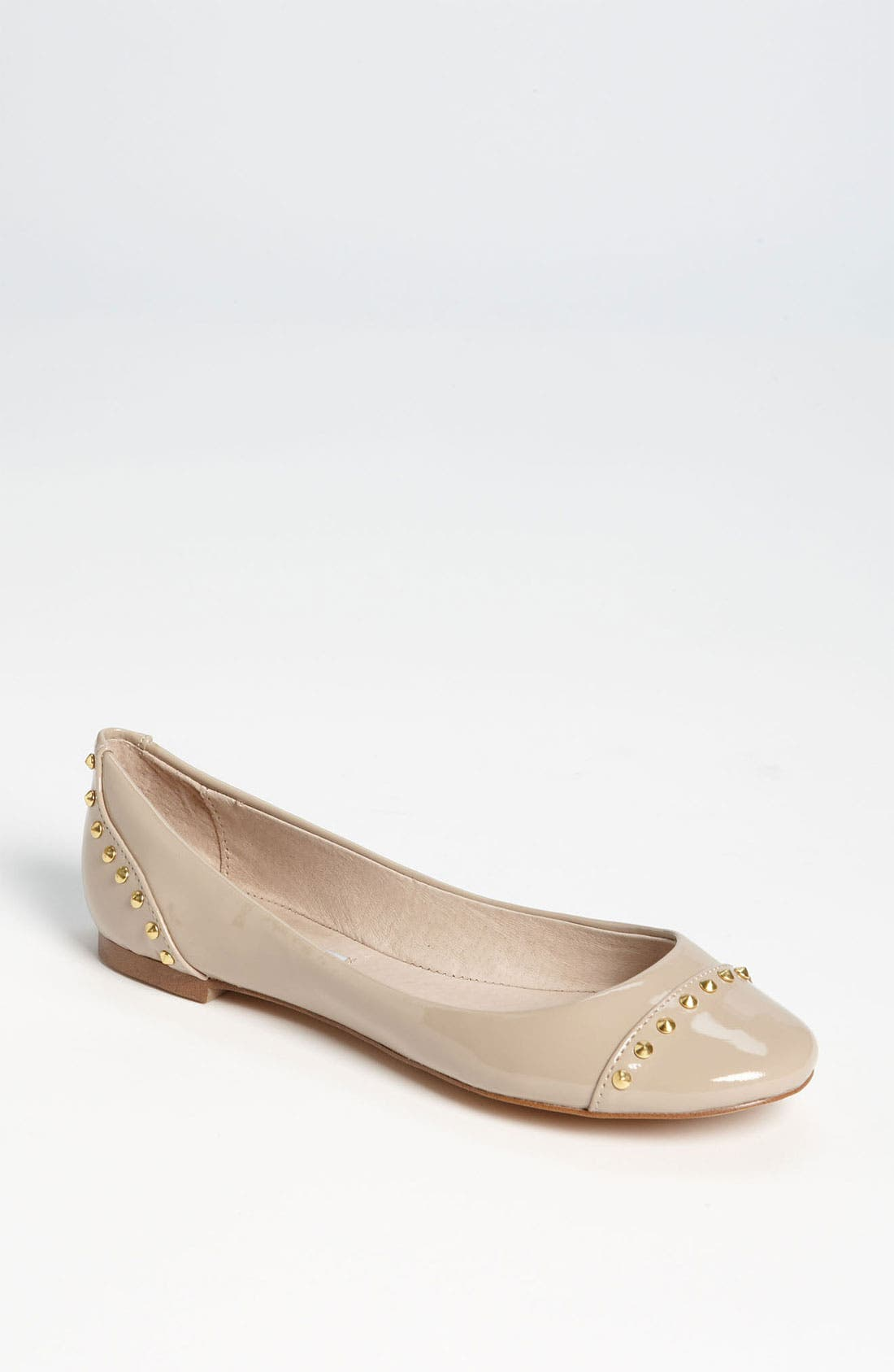 Alternate Image 1 Selected - Steve Madden 'Kstudd' Flat