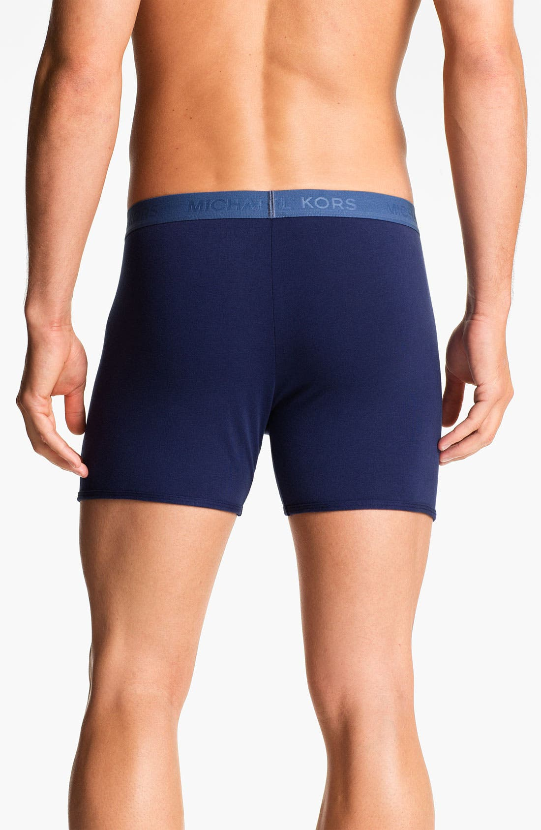 Alternate Image 2  - Michael Kors 'Free Fit' Boxer Briefs