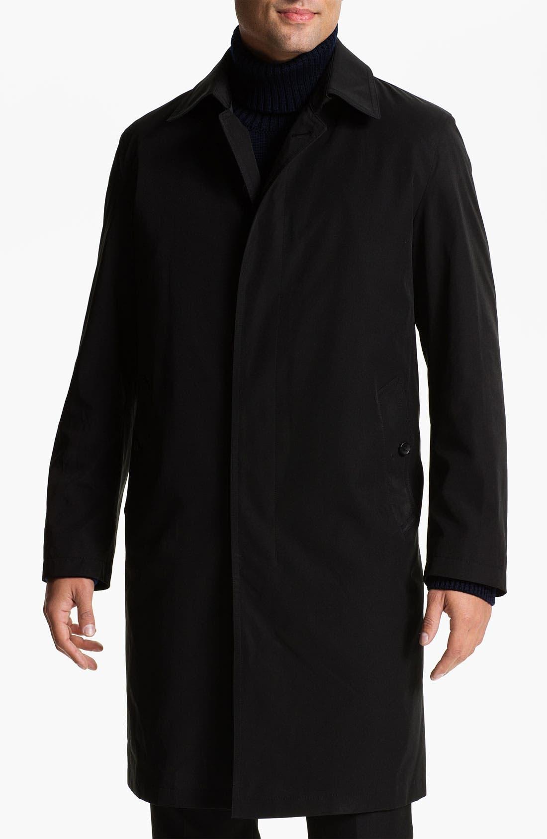 Main Image - Sanyo 'City' Top Coat